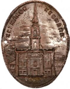 Keżmarok - urząd miasta