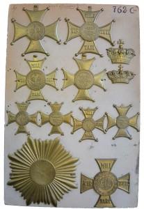Virtuti Militari samples by Picchiani and Barlacchi