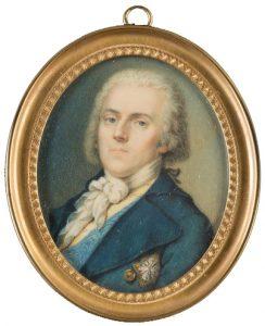 portret szlachcica