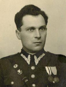 Józef Jastrzębski - zdjęcie