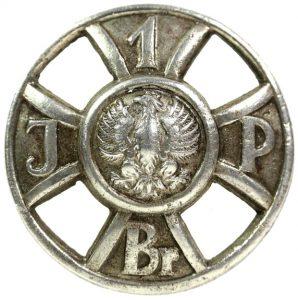 Odznaka za wierną służbe